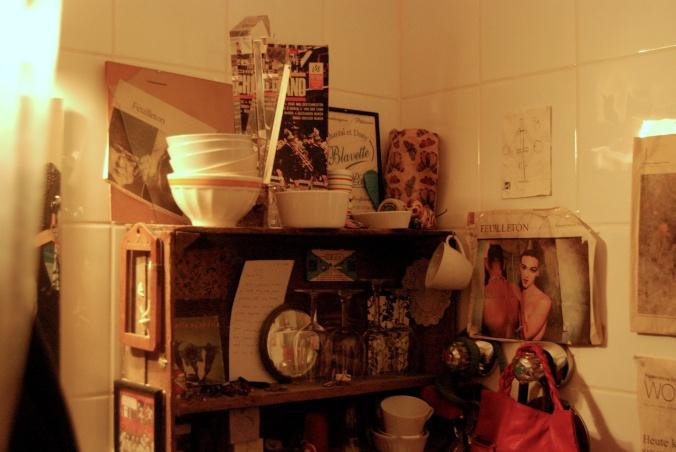 My Room with Award D
