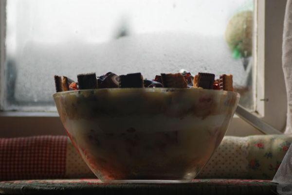 Trifle Seite 63 Green Line -  Sanne Kurz