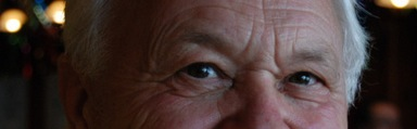 Grandfather's Eyes